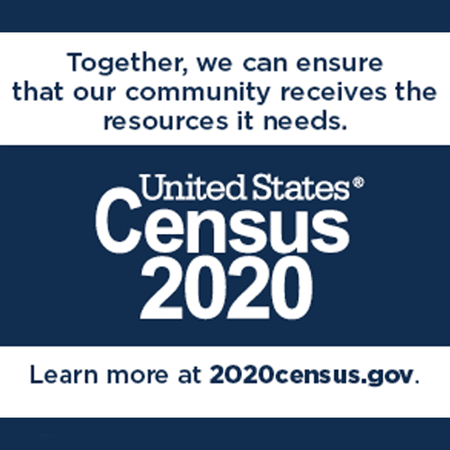 Census web spotlight