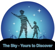 Stargazing - The Sky - Yours To Discover