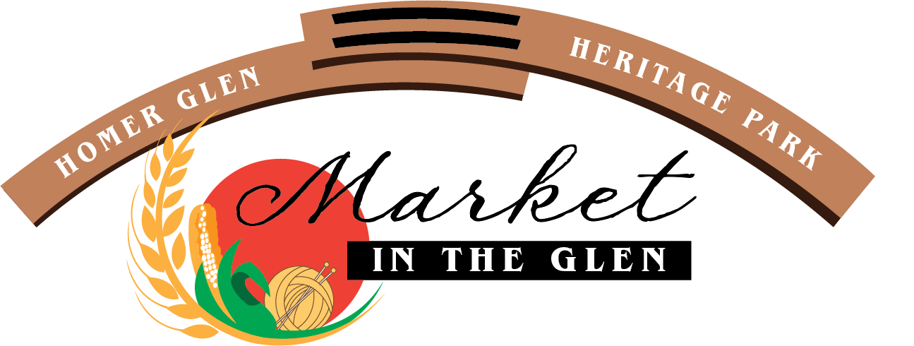 Market in the Glen logo
