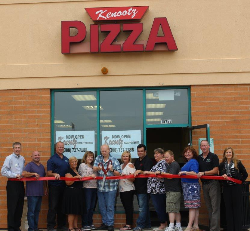 Kenootz Ribbon Cutting 07262017