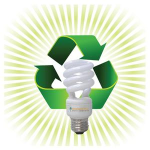 Eco-Friendly Light Bulbs